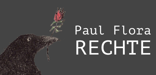 Paul Flora Rechte